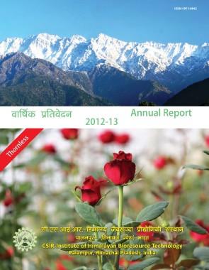 Page 1 - AR2012-13 pdf
